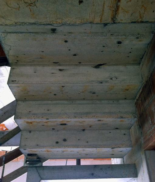 Scale in cemento armato edil zandarin costruzioni - Scale in cemento armato ...